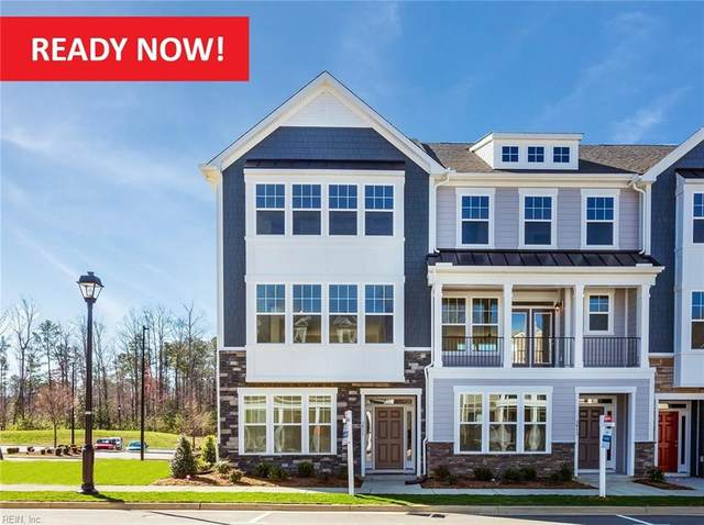 3911 Prospect St #52, Williamsburg, VA 23185 (MLS #10312307) :: Chantel Ray Real Estate