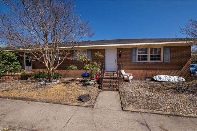 205 57th St A, Virginia Beach, VA 23451 (MLS #10312319) :: Chantel Ray Real Estate