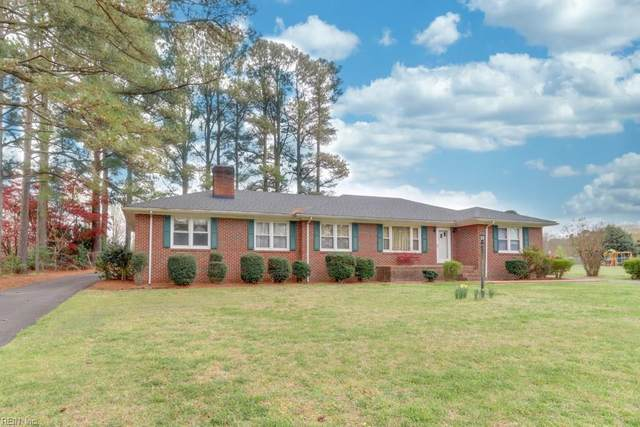 28073 Walters Hwy, Isle of Wight County, VA 23315 (#10312323) :: Berkshire Hathaway HomeServices Towne Realty