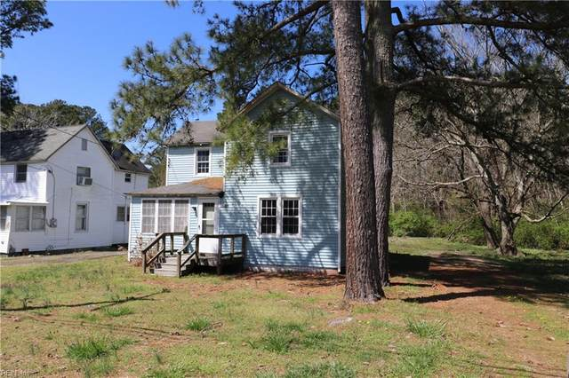 6184 Bayside Rd, Northampton County, VA 23350 (#10312327) :: Atlantic Sotheby's International Realty