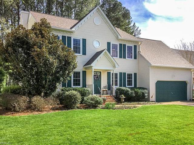 102 Champions Path, York County, VA 23693 (MLS #10312333) :: Chantel Ray Real Estate