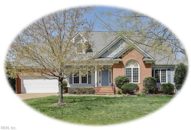 9901 E Cork Rd, James City County, VA 23168 (#10312369) :: Kristie Weaver, REALTOR