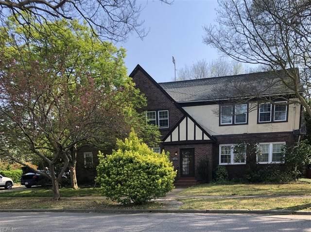 1325 Monterey Ave, Norfolk, VA 23508 (MLS #10312393) :: Chantel Ray Real Estate