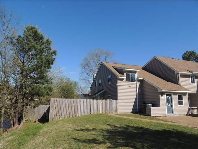 680 Masefield Cir, Virginia Beach, VA 23452 (MLS #10312405) :: Chantel Ray Real Estate