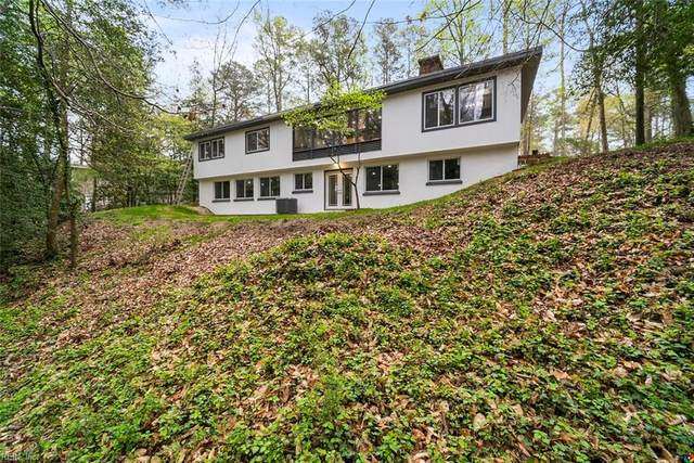 200 Old Landing Rd, York County, VA 23692 (#10312411) :: Rocket Real Estate