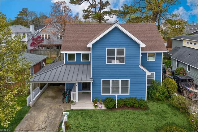 425 High Point Ave, Virginia Beach, VA 23451 (MLS #10312416) :: Chantel Ray Real Estate
