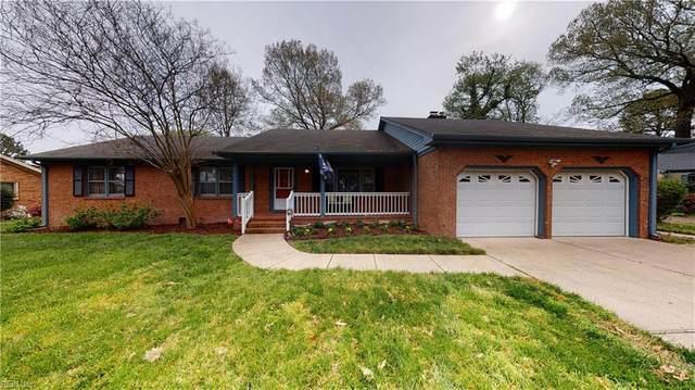 428 Redbrick Dr, Chesapeake, VA 23325 (#10312438) :: The Kris Weaver Real Estate Team