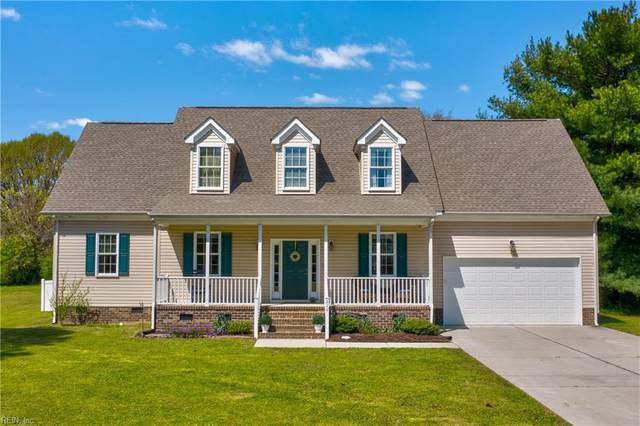 219 Azalea Dr, Isle of Wight County, VA 23430 (#10312454) :: Elite 757 Team