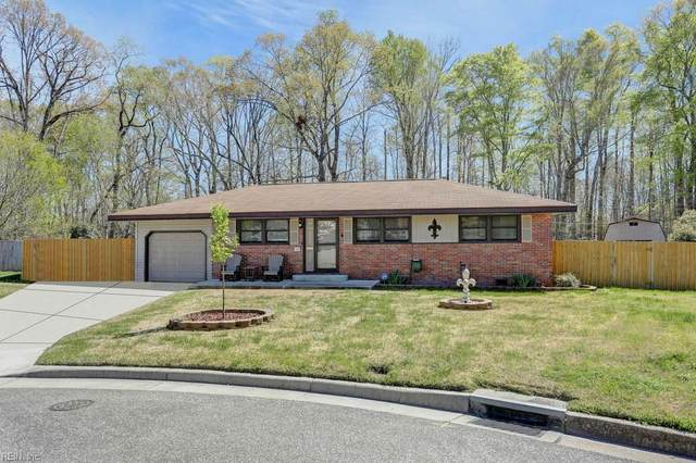 10 June Ter, Newport News, VA 23603 (#10312457) :: The Kris Weaver Real Estate Team