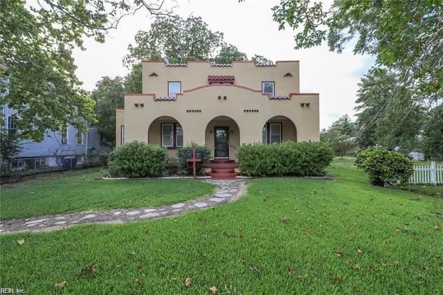 218 Sandpiper Dr, Portsmouth, VA 23704 (MLS #10312464) :: Chantel Ray Real Estate