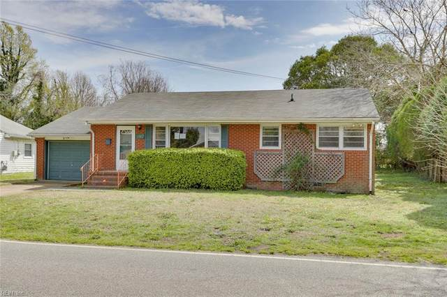 1102 Old Buckroe Rd, Hampton, VA 23663 (MLS #10312478) :: AtCoastal Realty