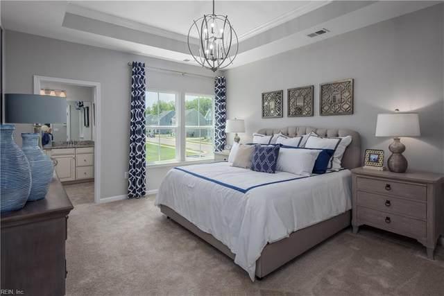 2832 Greenwood Dr, Portsmouth, VA 23701 (MLS #10312485) :: Chantel Ray Real Estate
