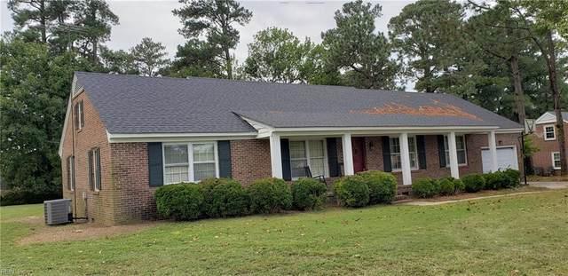 23208 Homestead Ln, Southampton County, VA 23851 (#10312486) :: Upscale Avenues Realty Group