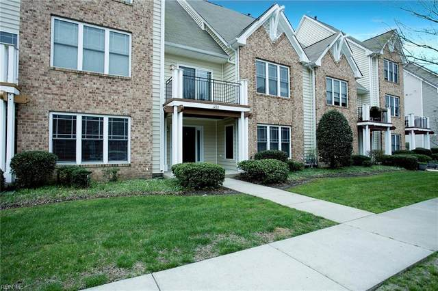 1203 Avondale Ln, Newport News, VA 23602 (#10312489) :: Abbitt Realty Co.