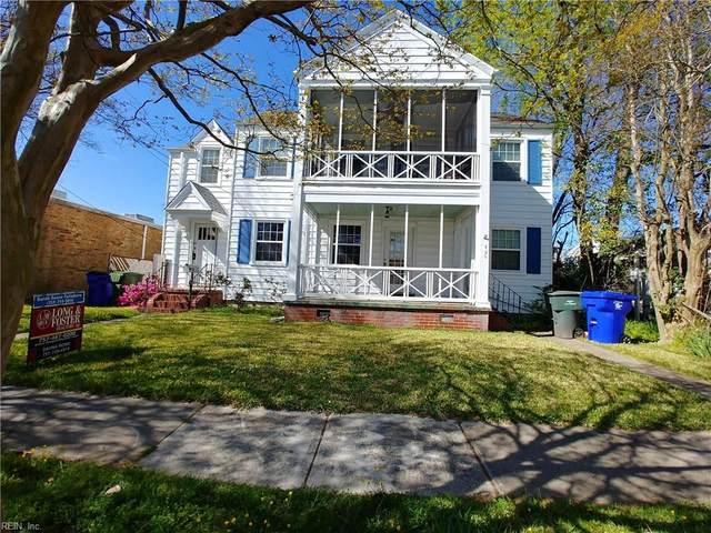 796 52nd St W, Norfolk, VA 23508 (#10312493) :: Atlantic Sotheby's International Realty