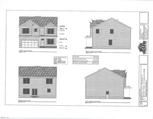 912 Douglas Ave, Portsmouth, VA 23707 (#10312496) :: The Kris Weaver Real Estate Team