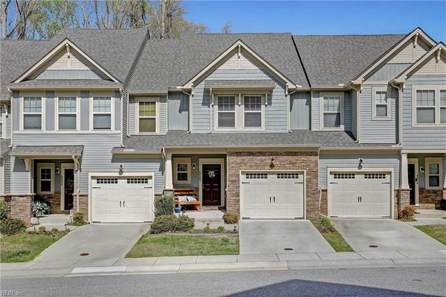 6520 Revere St, James City County, VA 23188 (#10312509) :: Kristie Weaver, REALTOR