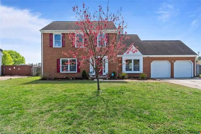 2629 Cecilia Ter, Chesapeake, VA 23323 (MLS #10312514) :: Chantel Ray Real Estate