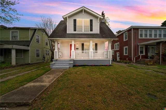 2823 Marlboro Ave, Norfolk, VA 23504 (#10312516) :: Atlantic Sotheby's International Realty