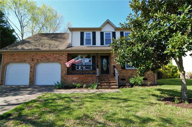 1109 Plantation Lakes Cir, Chesapeake, VA 23320 (#10312519) :: Upscale Avenues Realty Group