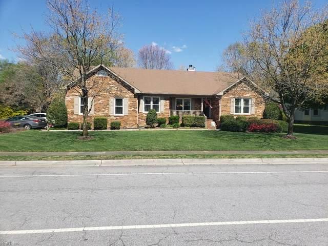 749 Parker Rd, Chesapeake, VA 23322 (MLS #10312528) :: Chantel Ray Real Estate