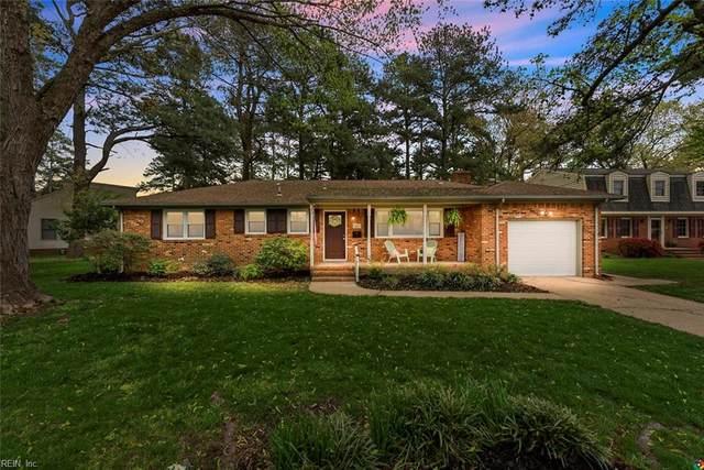 441 W Chickasaw Road Rd, Virginia Beach, VA 23462 (MLS #10312537) :: Chantel Ray Real Estate