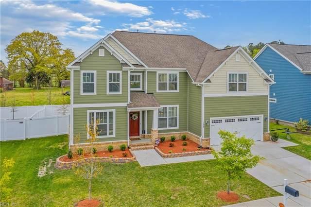 133 Bella Dr, Chesapeake, VA 23322 (#10312548) :: Rocket Real Estate