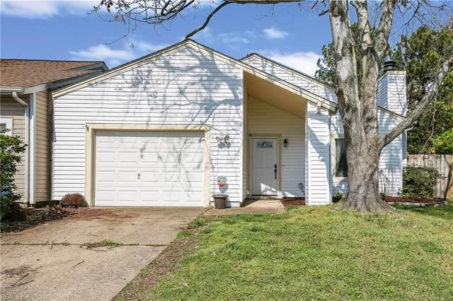 1733 Delaney St, Virginia Beach, VA 23464 (MLS #10312550) :: Chantel Ray Real Estate