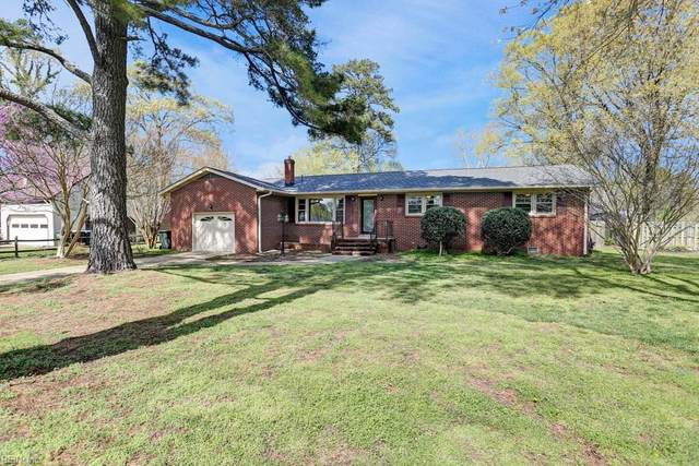 304 Cockletown Rd, York County, VA 23692 (#10312554) :: Rocket Real Estate