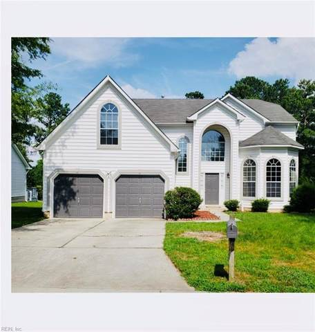 6752 Burbage Landing Cir, Suffolk, VA 23435 (#10312560) :: The Kris Weaver Real Estate Team