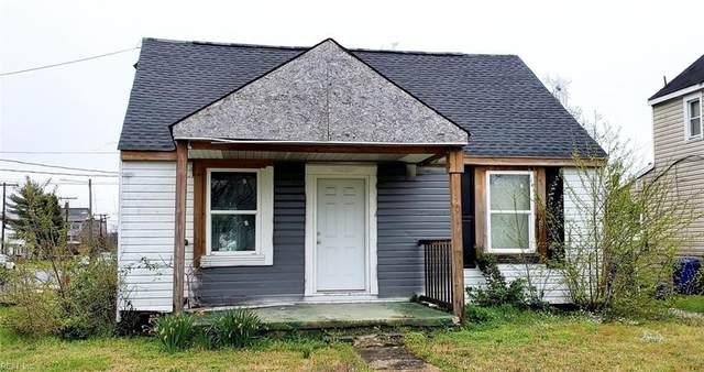 1101 17th St, Newport News, VA 23607 (#10312565) :: Avalon Real Estate