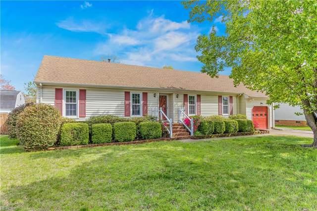 621 Willow Oak Dr, Chesapeake, VA 23322 (#10312567) :: The Kris Weaver Real Estate Team