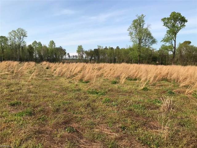 Lot 6 Southwestern Blvd, Suffolk, VA 23437 (#10312568) :: The Kris Weaver Real Estate Team