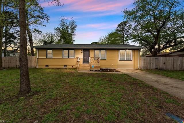 1616 Loren Cres, Portsmouth, VA 23701 (#10312587) :: The Kris Weaver Real Estate Team