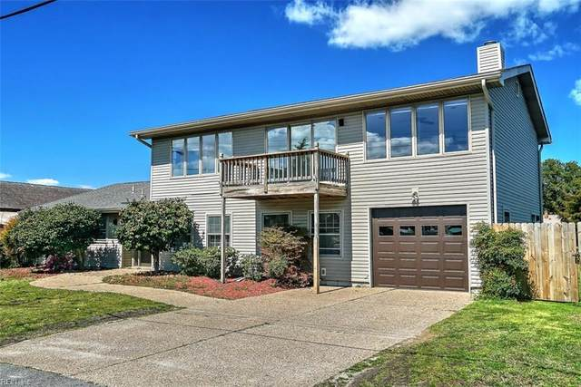 2936 Buccaneer Rd, Virginia Beach, VA 23451 (#10312595) :: Upscale Avenues Realty Group