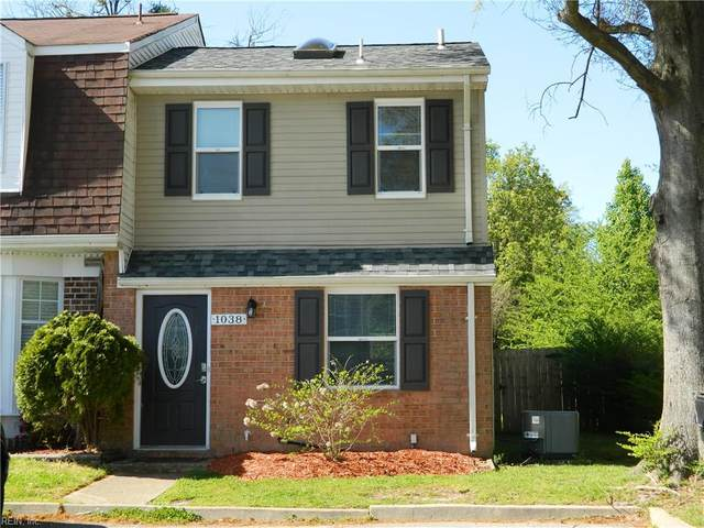 1038 Smoke Tree Ln, Virginia Beach, VA 23452 (#10312610) :: Upscale Avenues Realty Group