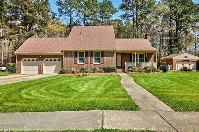 130 Robin Ln, Suffolk, VA 23434 (#10312612) :: Rocket Real Estate