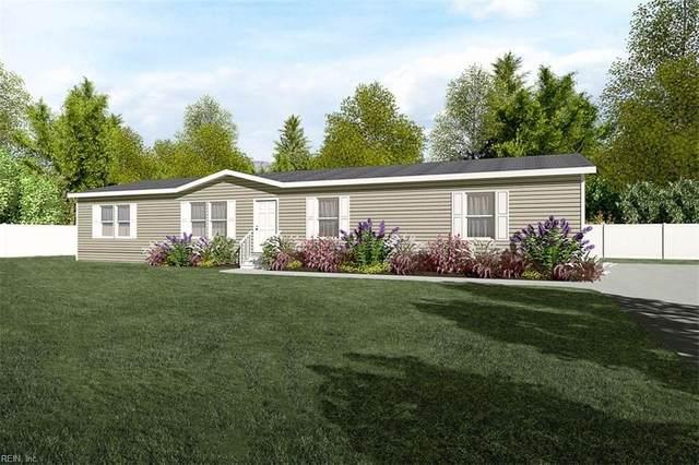 1200 Swallow Dr, Virginia Beach, VA 23453 (MLS #10312615) :: Chantel Ray Real Estate