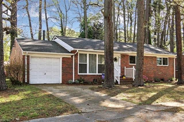 888 Corbin Rd, Norfolk, VA 23502 (#10312616) :: The Kris Weaver Real Estate Team