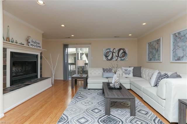 3196 E Ocean View Ave #22, Norfolk, VA 23518 (MLS #10312617) :: Chantel Ray Real Estate