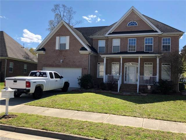 4014 Brians Ln, Suffolk, VA 23434 (#10312619) :: The Kris Weaver Real Estate Team