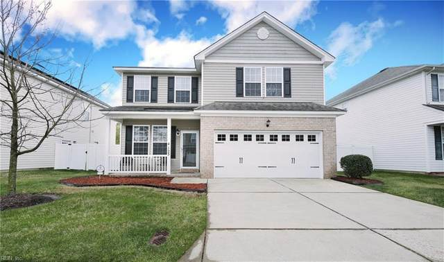 4125 Taught Line Loop #126, Chesapeake, VA 23321 (#10312621) :: Rocket Real Estate