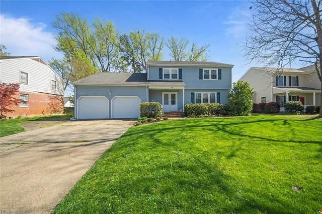 475 Harcourt Pl, Newport News, VA 23602 (#10312646) :: Avalon Real Estate