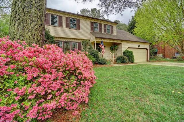18 Hunts Neck Rd, Poquoson, VA 23662 (#10312656) :: The Kris Weaver Real Estate Team
