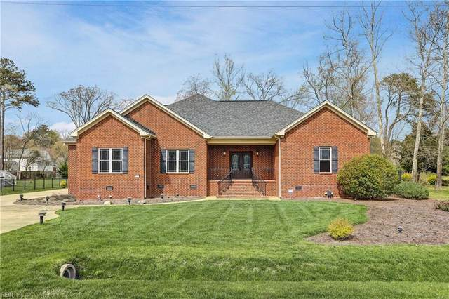110 Russell Ln, York County, VA 23693 (#10312665) :: Rocket Real Estate