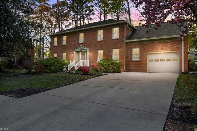 2908 Duke Of York Dr, Chesapeake, VA 23321 (MLS #10312692) :: Chantel Ray Real Estate