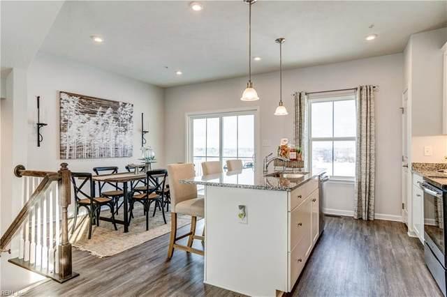 1739 Foremast Way, Chesapeake, VA 23323 (MLS #10312694) :: Chantel Ray Real Estate