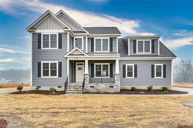 106 Osborn Ln, York County, VA 23696 (#10312698) :: The Kris Weaver Real Estate Team