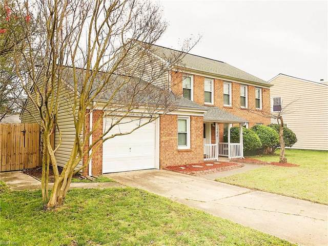 920 Woodmark Ct, Virginia Beach, VA 23452 (#10312700) :: Upscale Avenues Realty Group