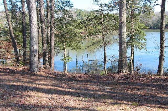 4.85ac Creekside Ln, Gloucester County, VA 23072 (#10312703) :: Austin James Realty LLC